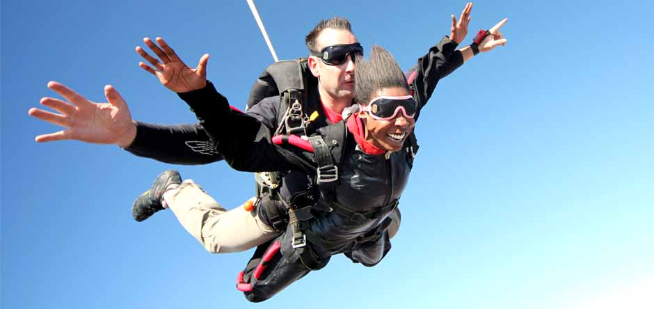 FreeFall Baby...